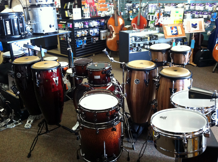 Drum online shop