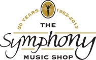 The Symphony Music Shop, North Dartmouth, MA, offers music lessons, musical instrument rentals and repairs, musical and orchestral instruments, musical equipment and accessories, and much more